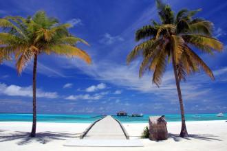 Malediven Atmosphere Kanifushi