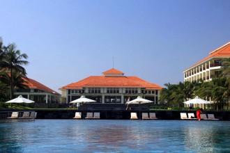 Danang Pullman Resort Vietnam