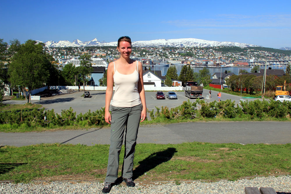 Hurtigruten_Ausblick_Tromsoe