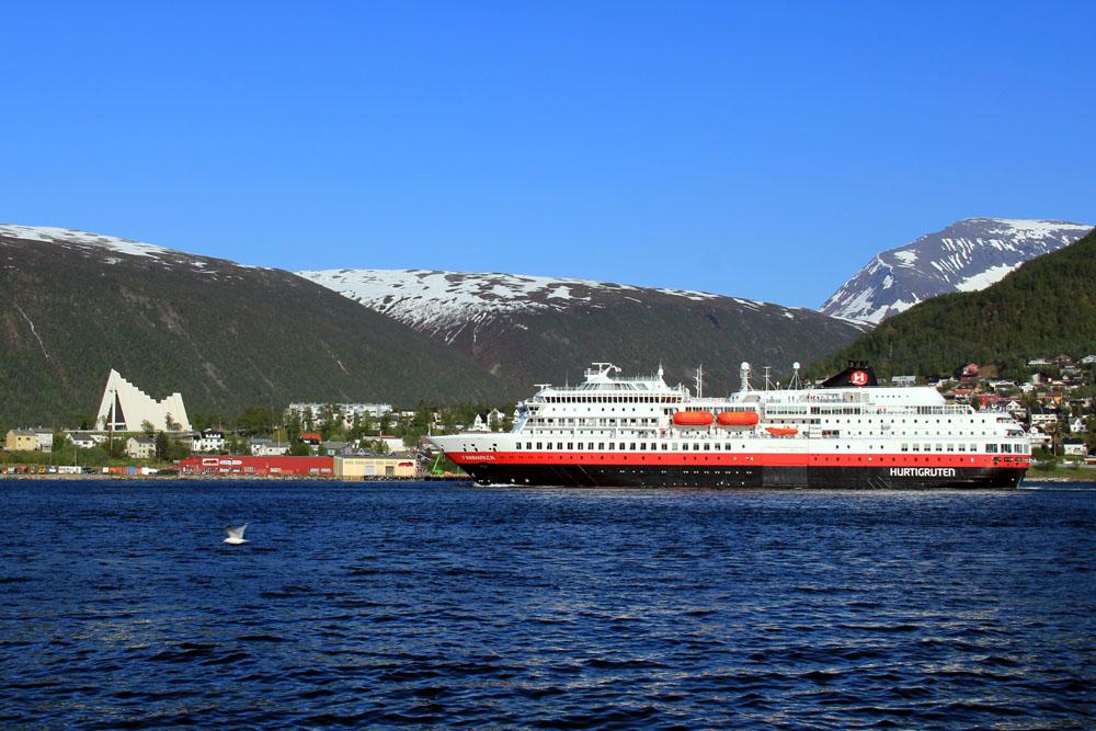The Norwegian Coastal Voyage