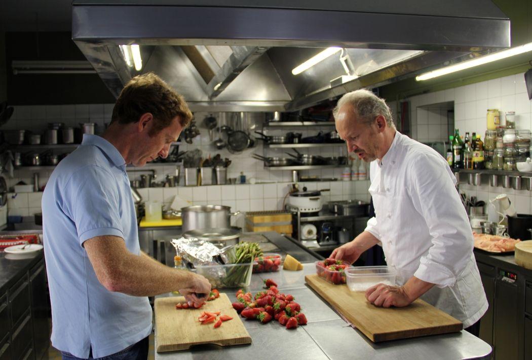 Neues mit Leinöl – ein Tag in der Zwei-Hauben-Küche - just luxe TRAVEL