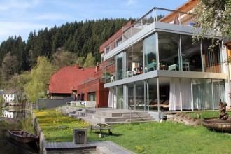 Mühltalhof Mühlviertel Österreich