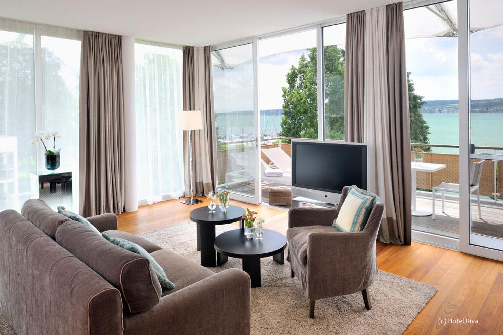 HotelRiva_Panoramasuite