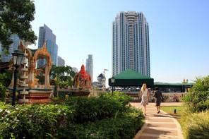 Bangkok Peninsula