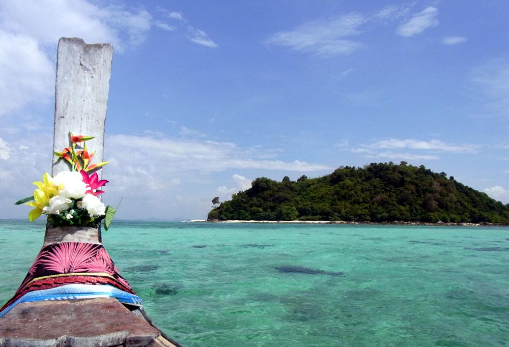 Südthailand_Longtail_Bamboo_Island