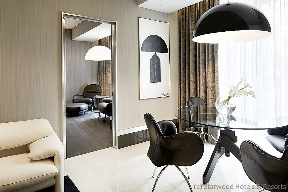 Neues luxushotel in mailand just luxe travel for Designhotel mailand