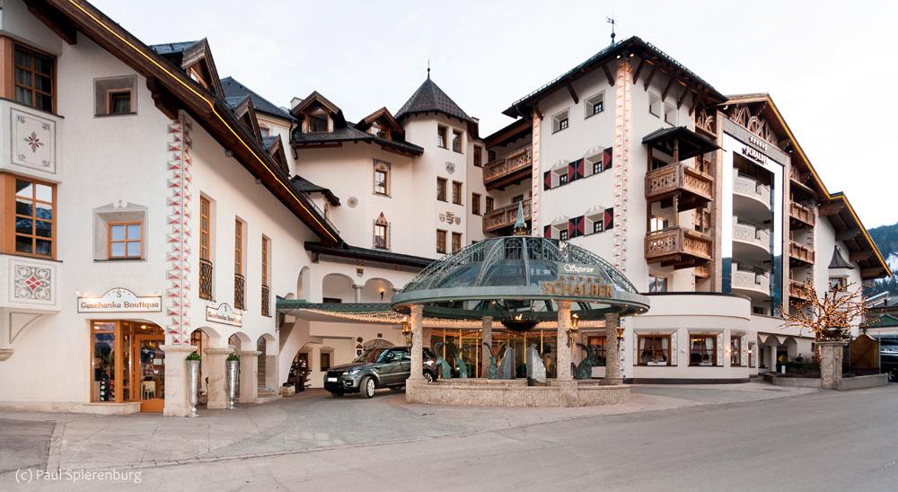 Schalber_Hotelfassade