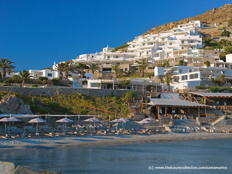 Santa Marina_Main_Building_ Beach
