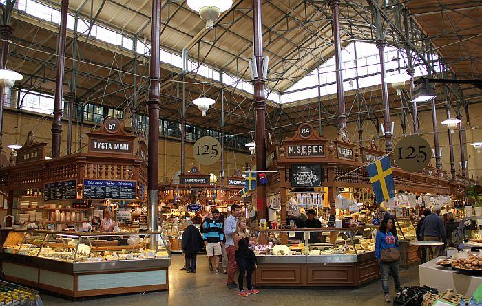 02_Stockholm_Historische Markthalle in Östermalm_Copyright_Thomas Sbikowski