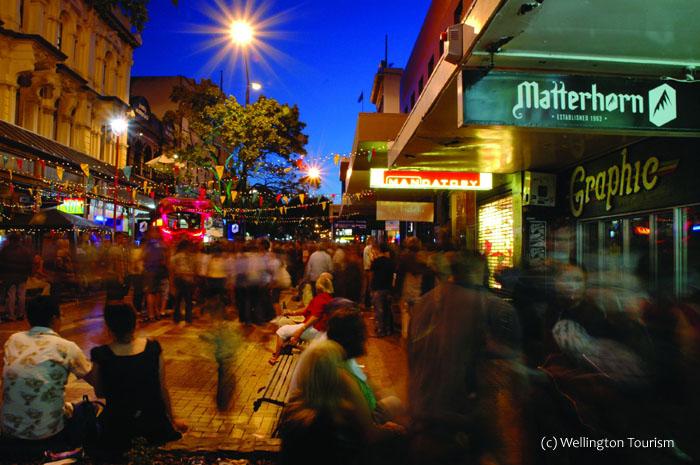 Cuba_Street_Ausgehmeile_Wellingtons