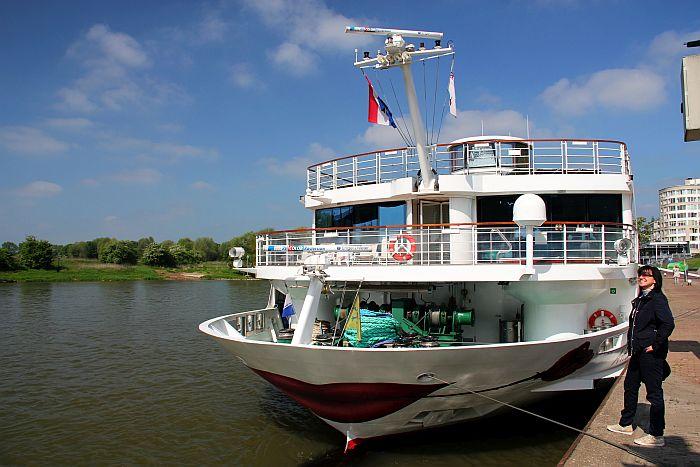 Flusskreuzfahrt Arosa Rhein