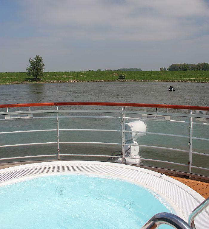 Flusskreuzfahrt arosa WhirlpoolFlusskreuzfahrt arosa Whirlpool