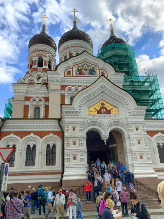 Alexander-Newski-Kathedrale_Tallinn