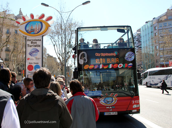 Barcelona-Hop-on-hopp-off-Tour