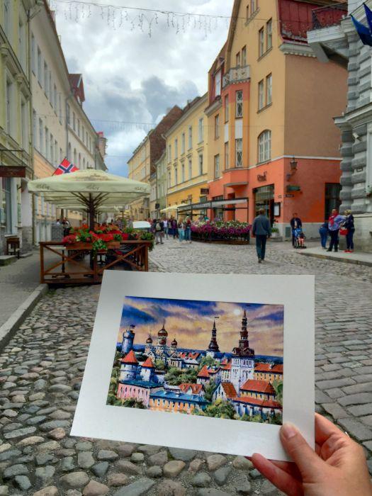 Kleinkunst_Tallinn