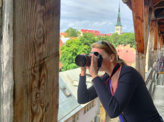 Stadtmauer_Tallinn
