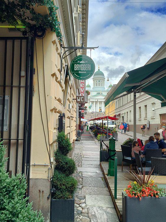 Helsinki Dom Bryggeri
