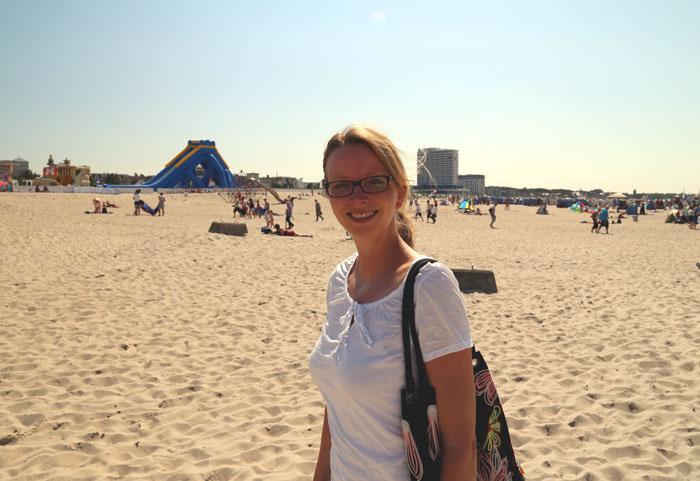 Strand_Warnemünde