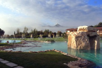 Adler Thermae Toskana Wellness