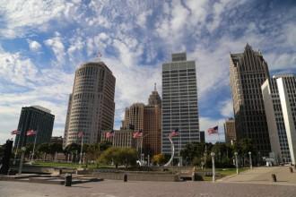 Detroit Riverside
