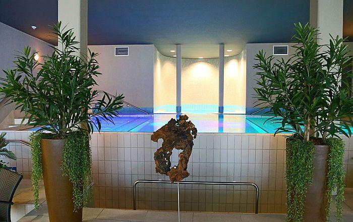 Oversum Vital Resort Sauerland Wellness Spa
