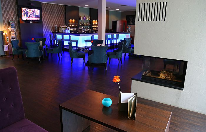 Oversum Vital Resort Sauerland Lounge