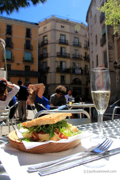 Barcelona_Tapas sind Lebensstil