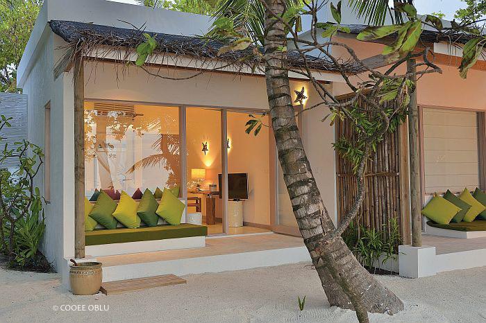 Oblu Beach Villa