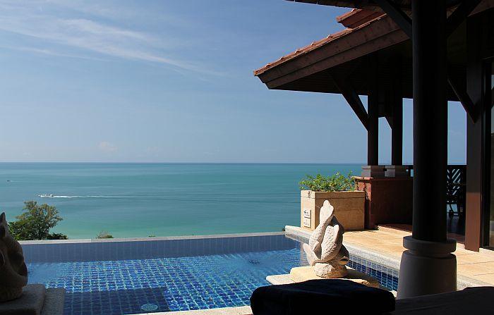 Pimalai Koh Lanta Thailand Poolvilla 2