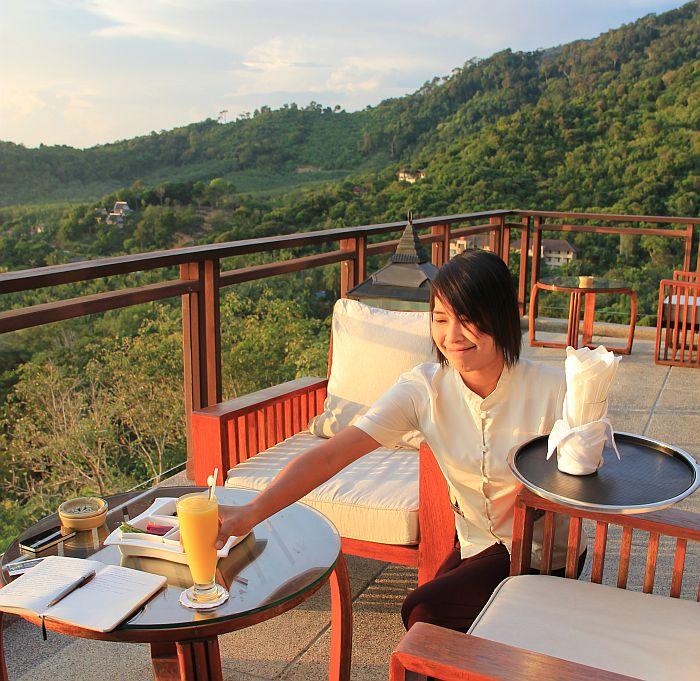 Pimalai Koh Lanta Thailand Restaurant