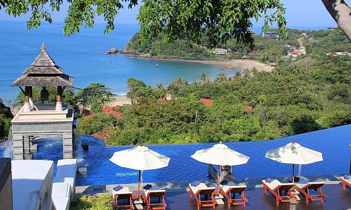 Pimalai Koh Lanta Thailand pool