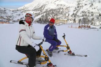 Snowbike_Obertauern_Einführung