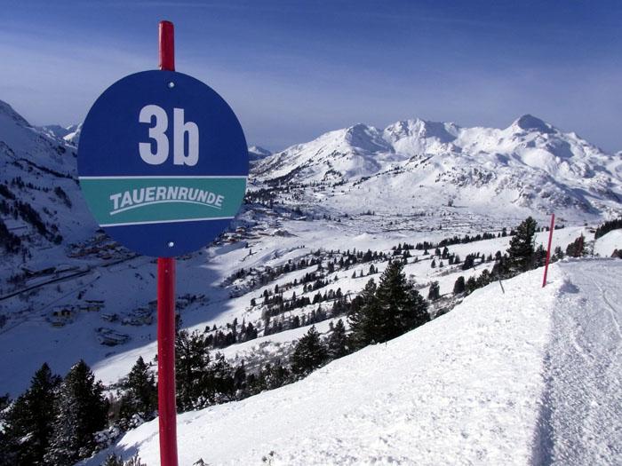 Snowbike_Obertauern_Tauernrunde