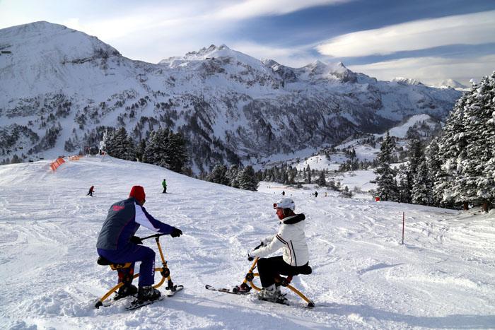 Snowbike_Obertauern_Tipps vomProfi