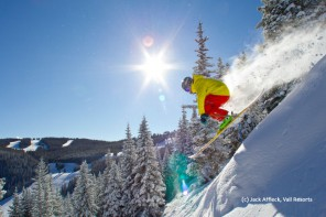 Jack Affleck, Vail Resorts