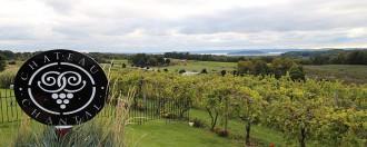 Michigan Traverse City Wein wine Chateau Chantal