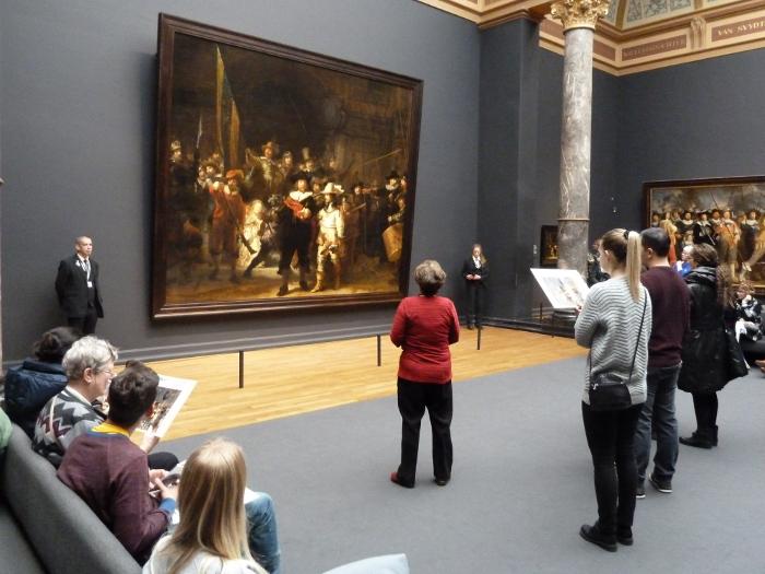5 Rijksmuseum Nachtwache_AndreaBonder