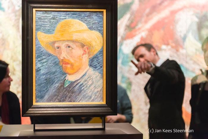 VanGoghMuseum_Jan Kees Steenman