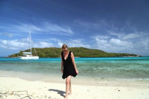 Tobago Cays Strand Beach