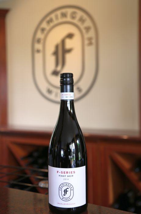 Framingham F-Series Pinot Noir