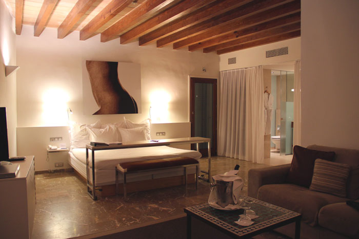 Palma-Hotel Tres
