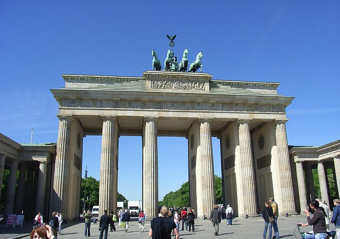 Deutschlands Highlights TripAdvisor Berlin Brandenburger Tor