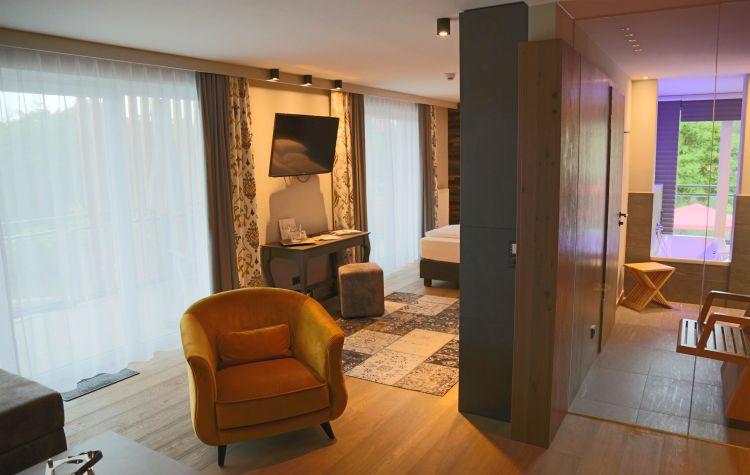 14 Bodenmaiser Hof Luxus Deluxe Natursuite