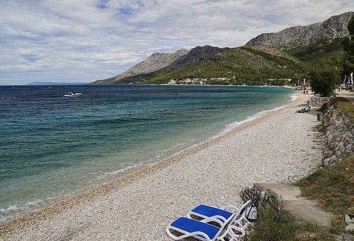 Kroatien FeWo-direkt Ferienwohnung Strand