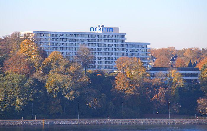 Maritim Hotel Kiel Kreuzfahrt