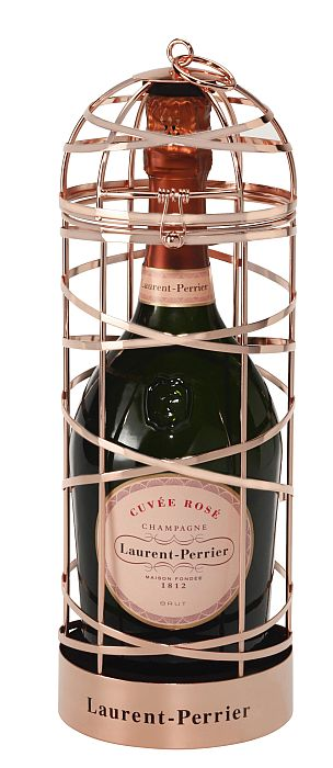 Laurent Perrier Cage Cuvee Rosé