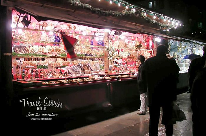 Münchner Weihnachtsmarkt von Travelstories Reiseblog
