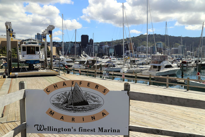 wellington-marina