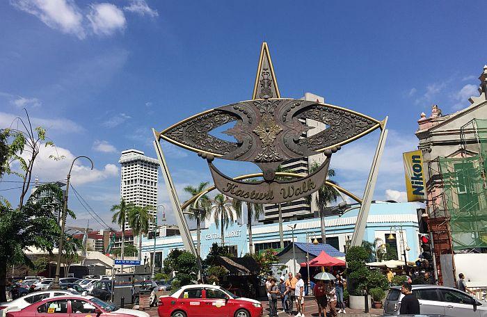 Kuala Lumpur Central Market 2 TUI Mein Schiff Kreuzfahrt