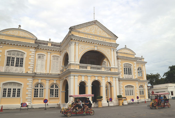 Penang-Townhall
